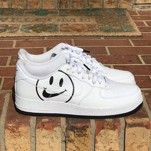 NIKE - Have A Nike Day Air Force 1s Size 10 (2019)